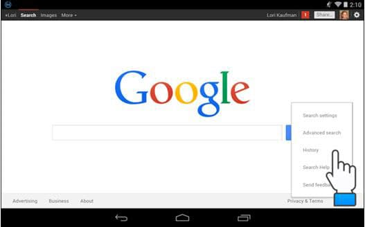 Full Guides on How to Delete Google Account from Phone