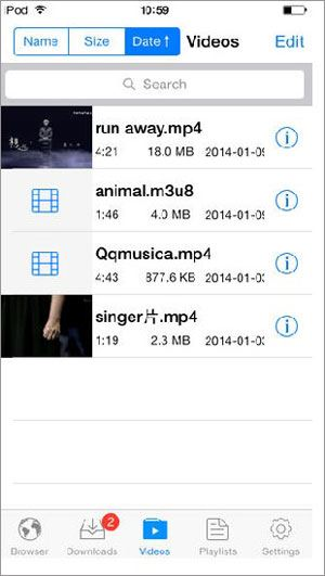 Top 20 YouTube Music Downloader App for Android, iPhone, iPad and iPod