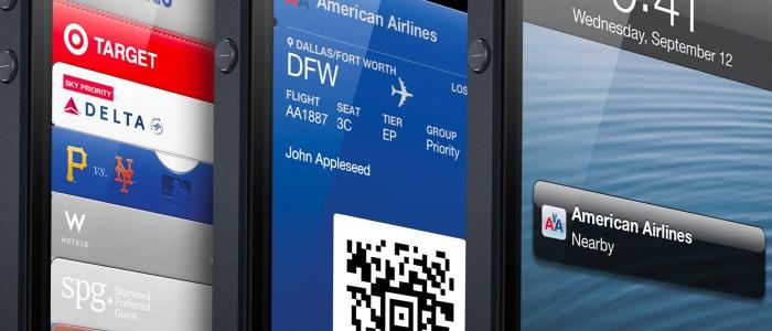 Aperçu et fonctionnalités de Passbook (iOS 6) pour iPhone et iPod touch.