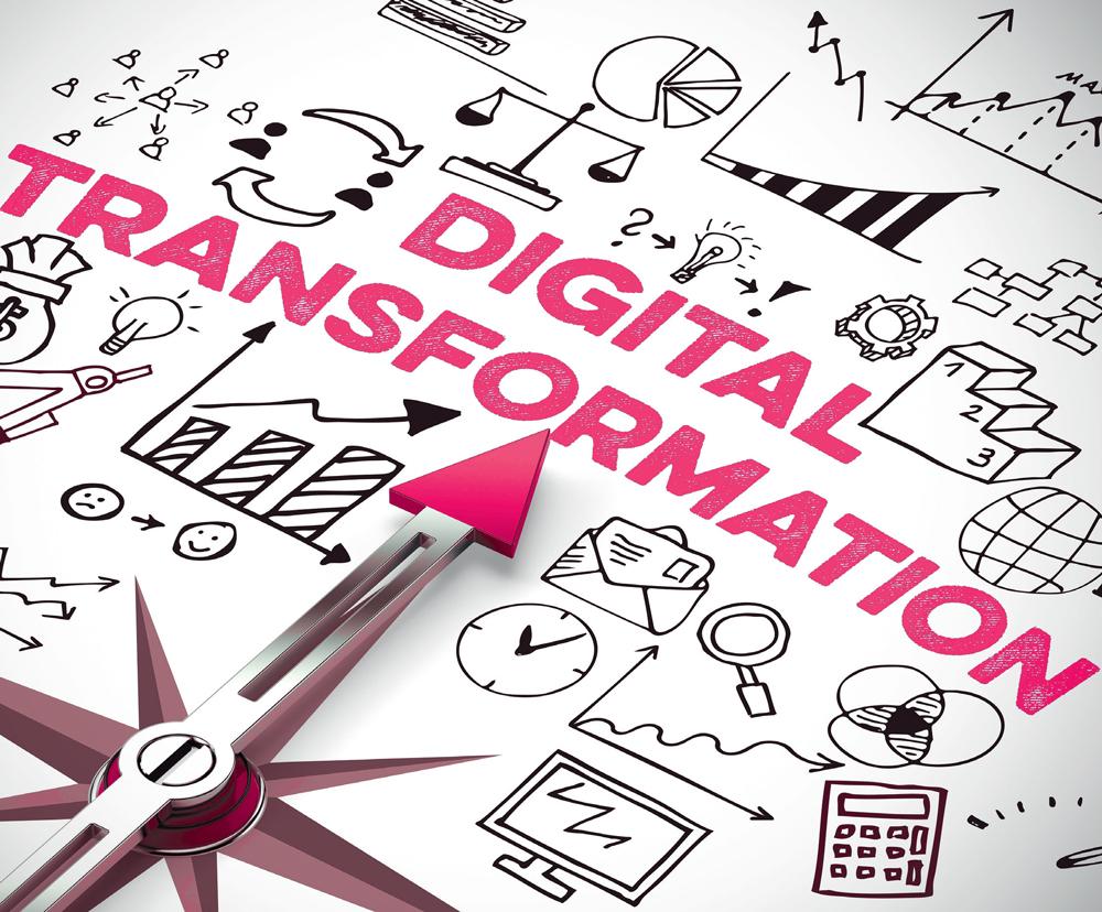 Comment relever les défis de la transformation numérique ?