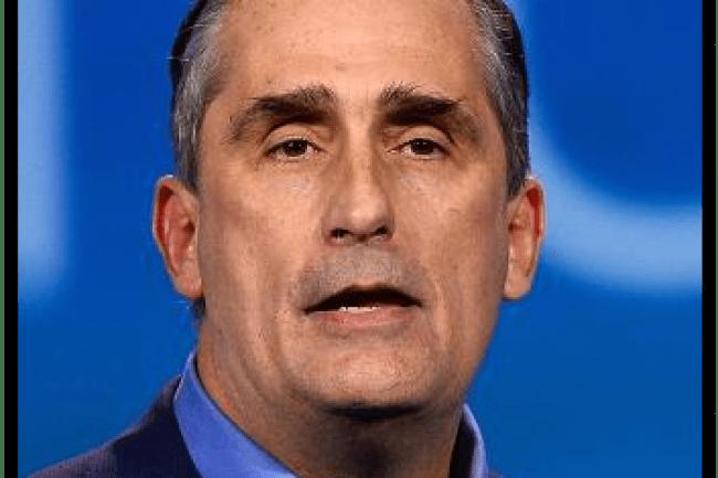 Rsultats Intel 2015 La Chute Des Ventes De PC Impacte Le
