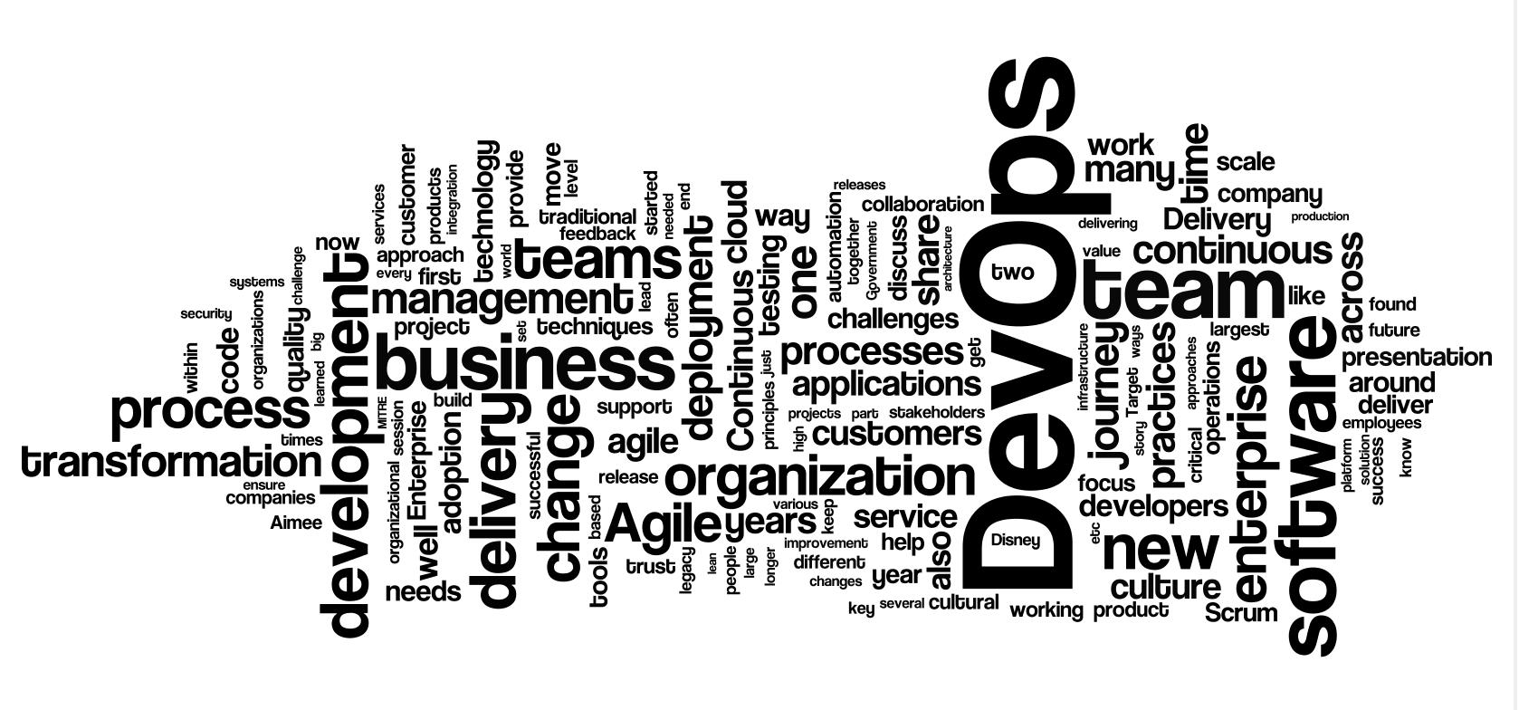 At A Glance: 2014 DevOps Enterprise Summit Speakers
