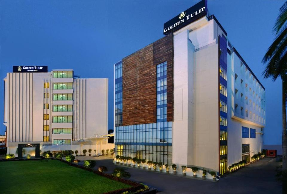 Golden Tulip Hotel Lucknow Reviews Photos Prices Check In