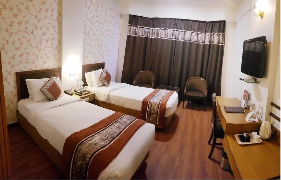 Hotel Quality Inn Residency Hyderabad Reviews Photos