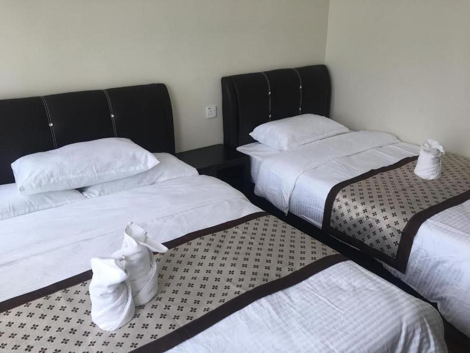 Qu Lin Resident Hotel Sibu Reviews Photos Prices Check In