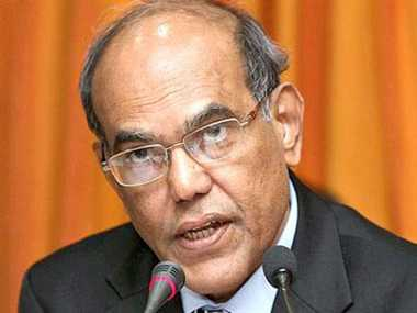 Rise in rural income fuelling food inflation: subbarao