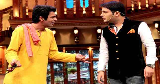 comdey nights with kapil
