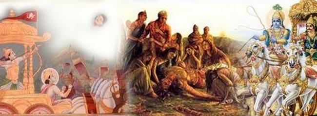 Image result for mahabharat ashwathama dronacharya