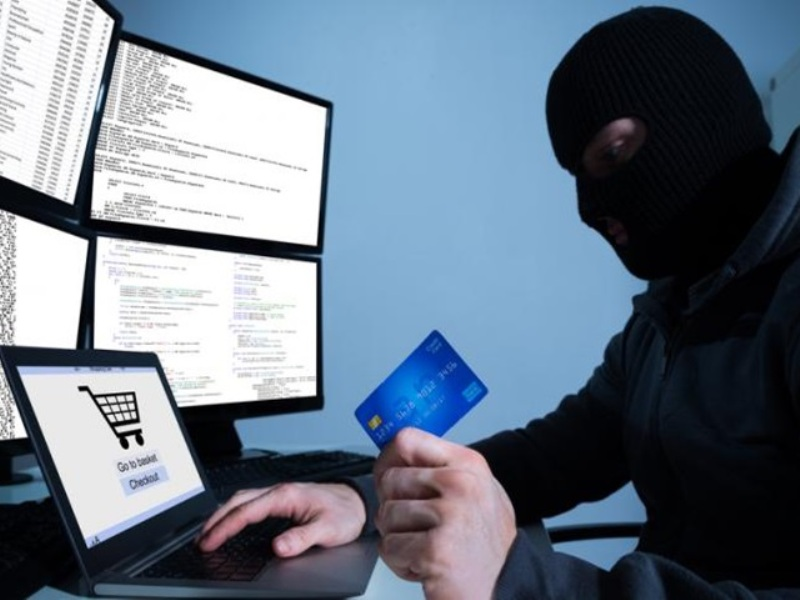 Online Fraud When Searching The Number On Google Be Careful That Such A Bank Account Becomes Clear