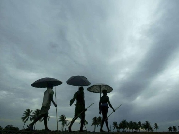 Monsoon Forecast: Monsoon will be normal this year IMD issue Long ...