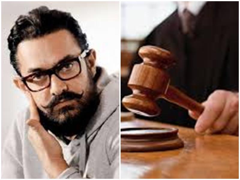 हाई कोर्ट ने आमिर खान और सरकार को दिया नोटिस