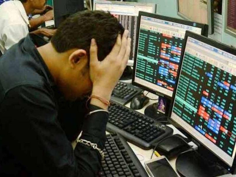 छत्तीसगढ़ में निवेशकों के 3500 करोड़ रु डूबे