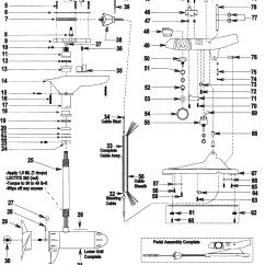Motorguide Wiring Diagram For Two Dvc Subs Trolling Motor Repair Manual Impremedia