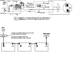 36 Volt Trolling Motor Wiring Diagram 2013 Ford Fusion Fuse Box Motorguide Library