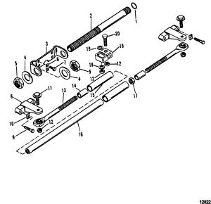 Mercury 150 Xr6 Wiring Diagram   Wiring Library