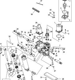 mercury xr6 150 tilt trim diagram 115 mercury outboard mercury outboard wiring schematic diagram mercury 150 outboard wiring harness diagram for stroke [ 1845 x 2402 Pixel ]