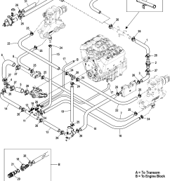 mercruiser 4 3l engine diagram wiring diagram used mercruiser 3 0 engine diagram [ 1946 x 2346 Pixel ]