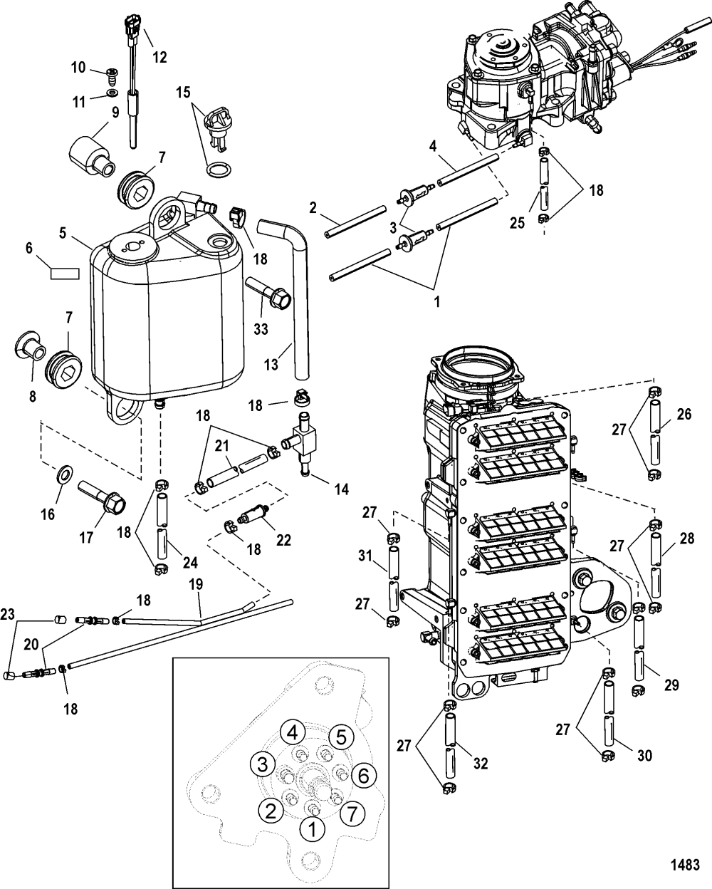 medium resolution of mercury optimax cooling system diagram imageresizertool com mercury outboard wiring diagram kill switch mercury outboard wiring