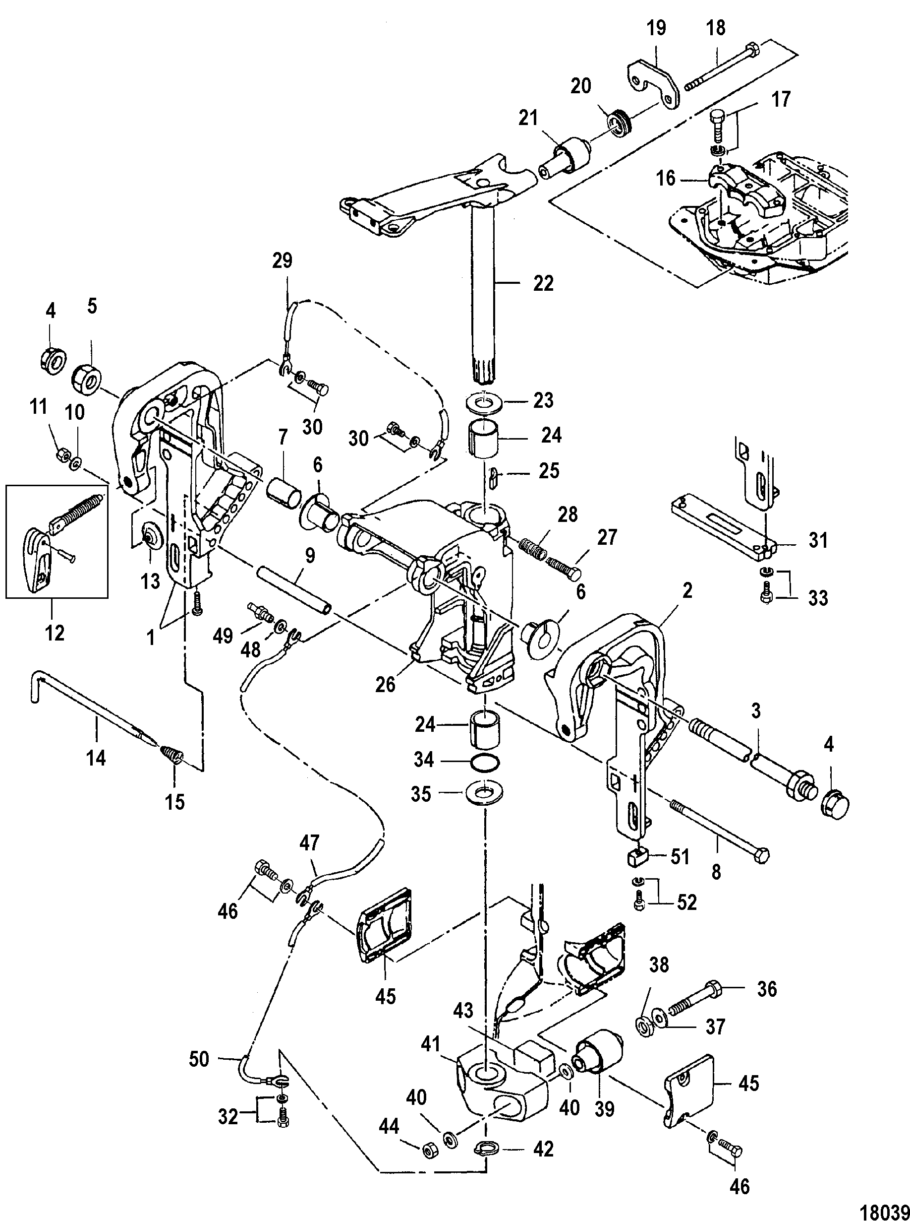 International Dt466e Engine Diagram