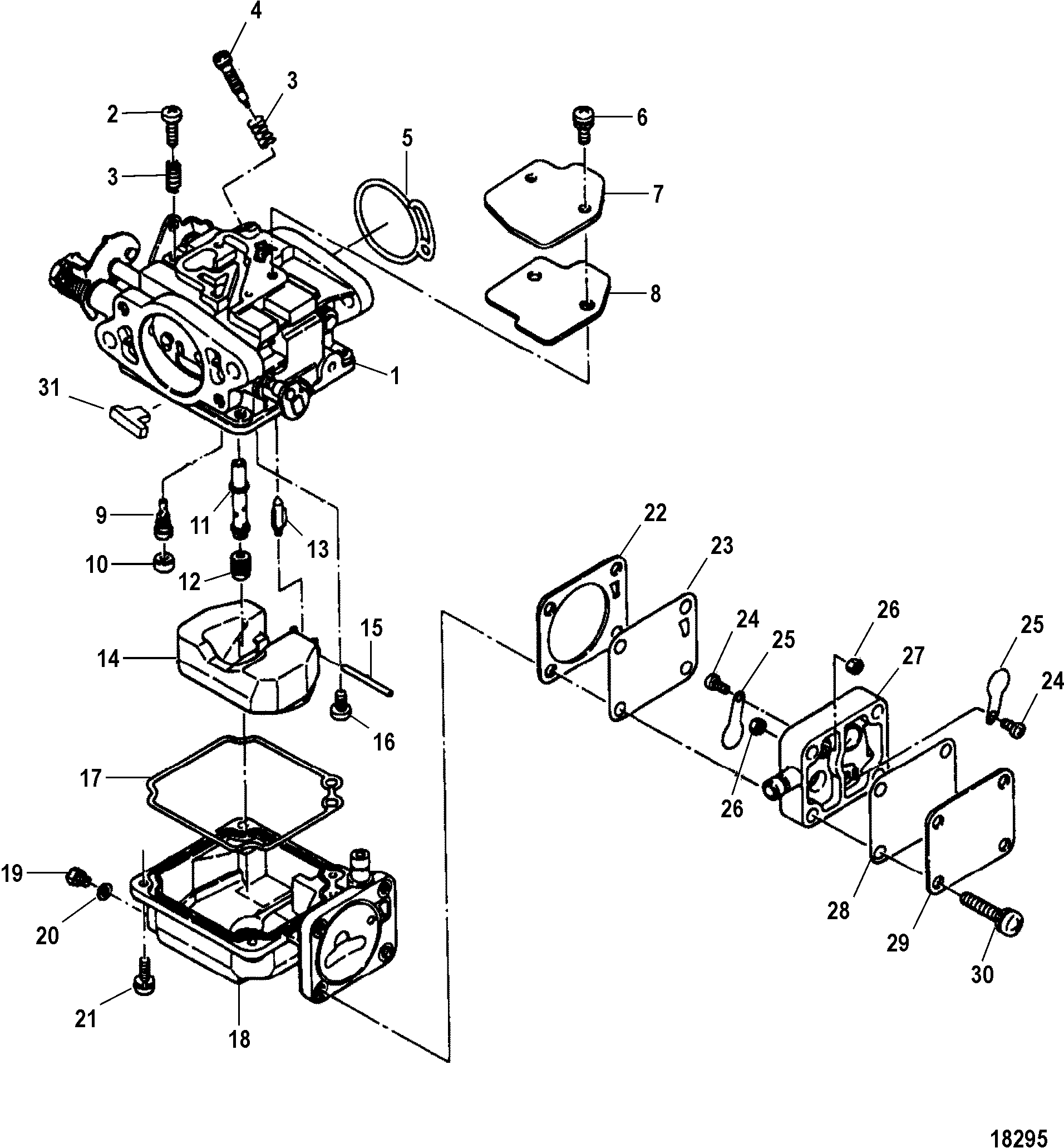 9 Mercury Outboard Engine Parts Diagram, 9, Free Engine