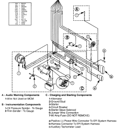 crusader 454 wiring diagram wiring diagram info mercruiser 454 wiring diagram [ 1844 x 2321 Pixel ]