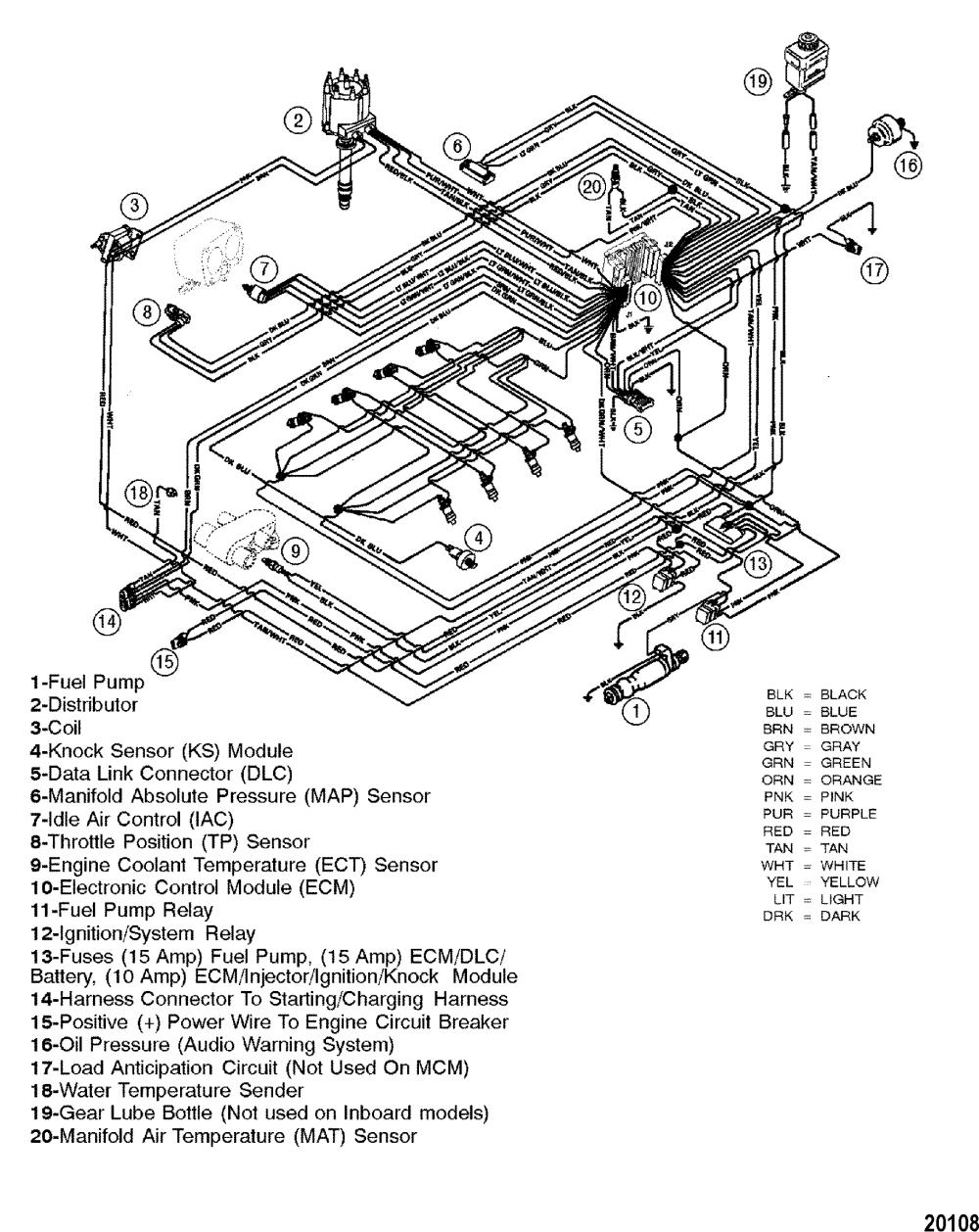 medium resolution of mercruiser fuse box 454 mercruiser wiring diagram 470 mercruiser wiring diagram mercruiser 454 wiring diagram mercruiser