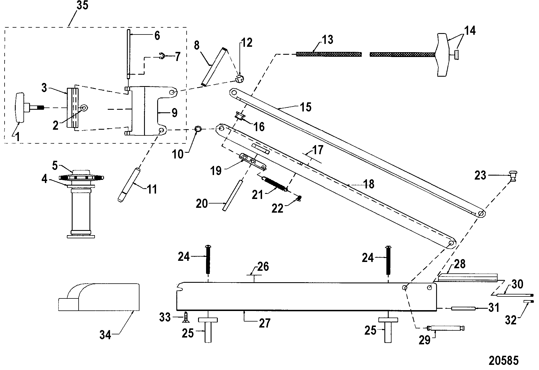 tracker marine wiring diagram
