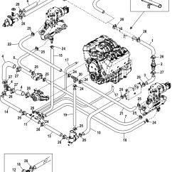 Mercruiser Wiring Diagram 4 3 Smart Car Horn 5 Engine 3l