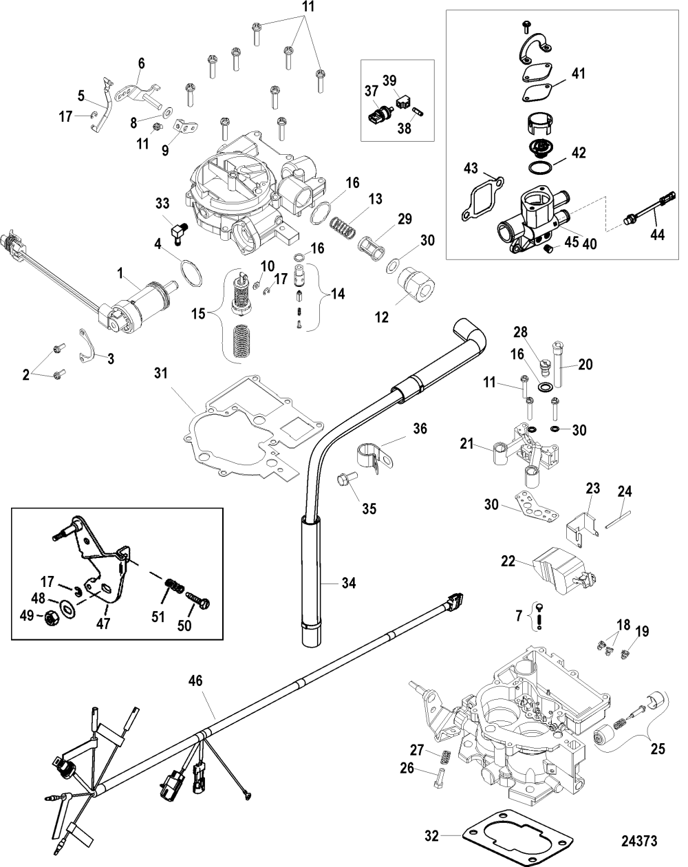 medium resolution of mercury outboard engine parts diagram on mercury images wiring 3 0 mercruiser wiring diagram 25 hp