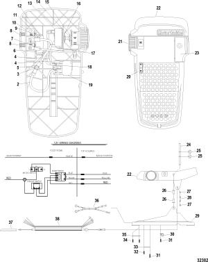 Motuide W75 Parts Diagram  impremedia