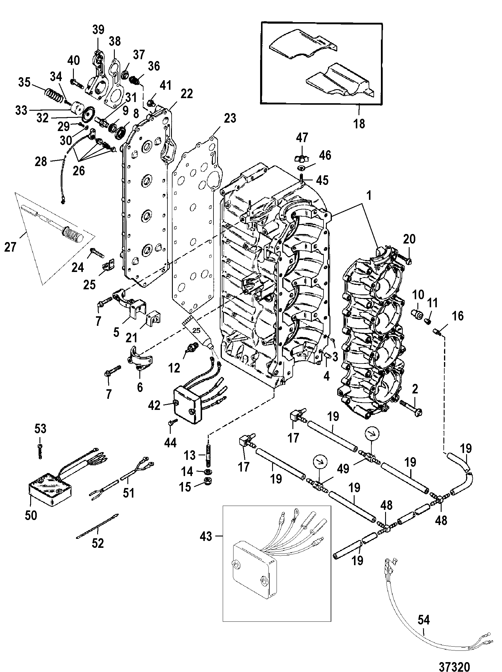 60 Degree V4 Engine Diagram