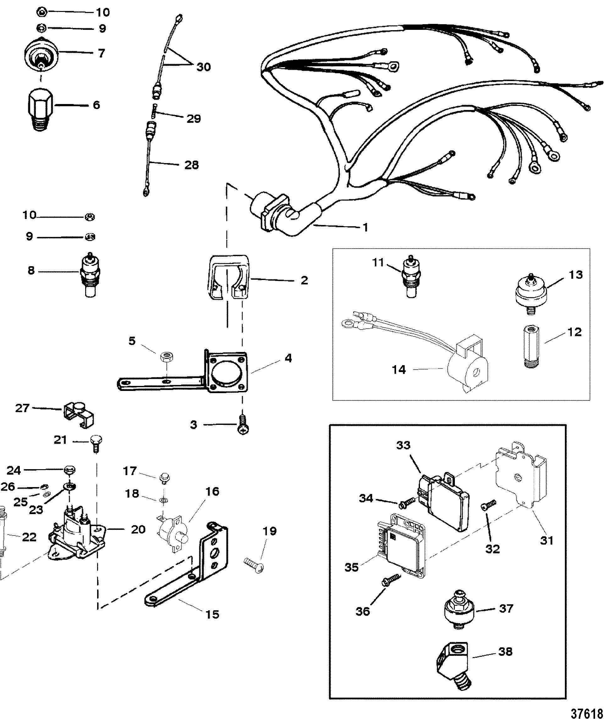 Thunderbolt Iv Ignition Wiring Diagram, Thunderbolt, Get