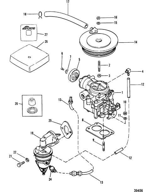 small resolution of  mercruiser 165 hp zoom