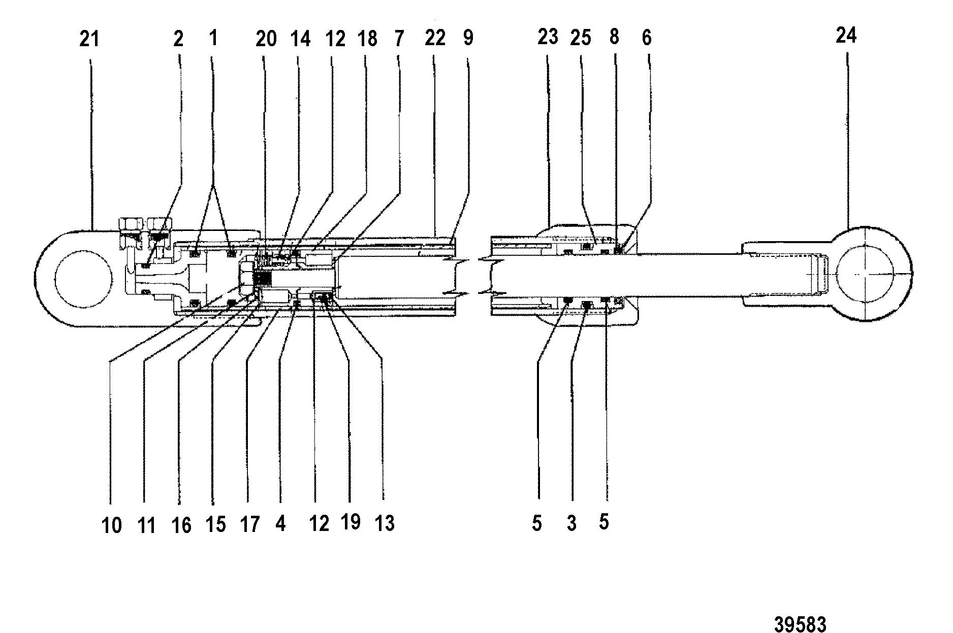 1969 john deere 140 wiring diagram hella driving lights 165 mercruiser engine