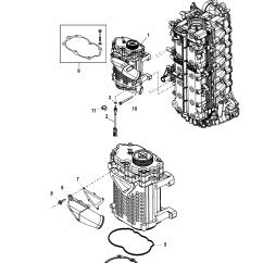 Mercury Verado Wiring Diagram 2001 Mazda 626 Belt 2006 Engine Imageresizertool Com