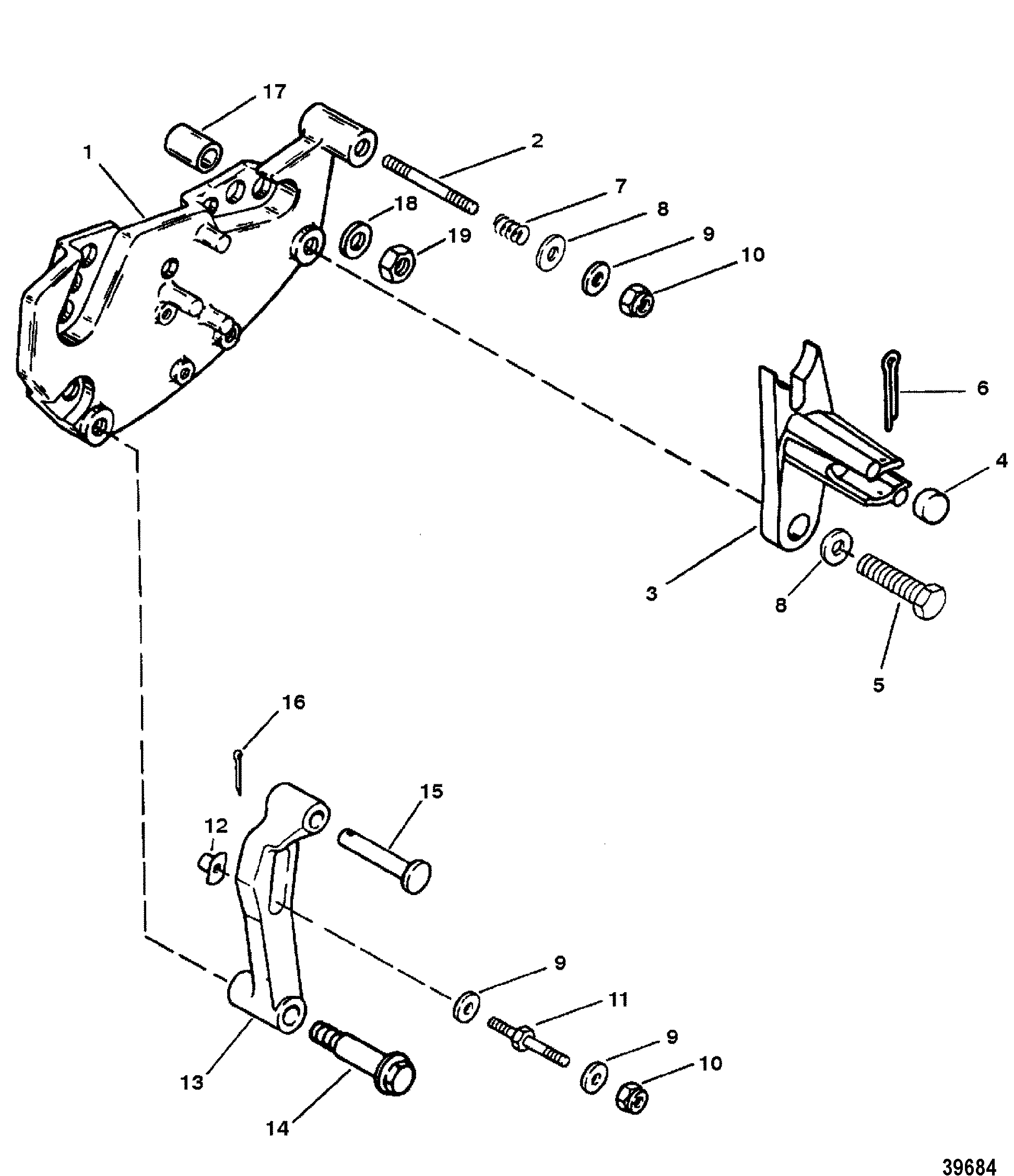 1993 mercury capri exhaust diagram