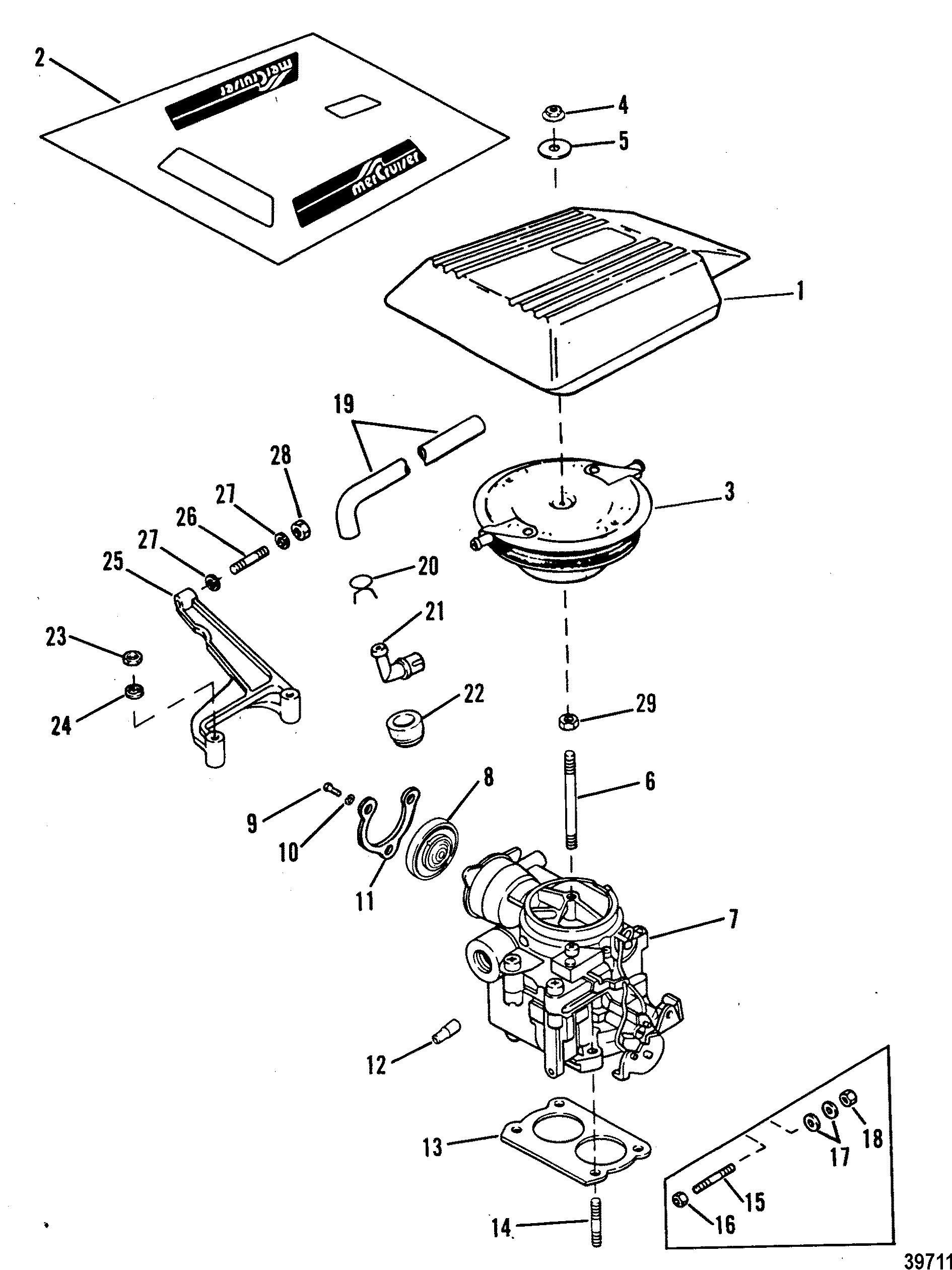 Ford 200 Cid 6 Cylinder Engine Diagram