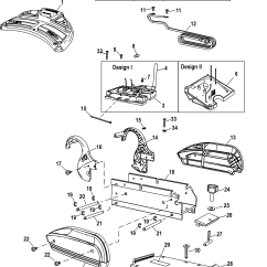 Motorguide Wiring Diagram Porsche 996 Alarm Electrical And Mount Components Salt Water For