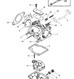 carburetor for mariner mercury 115 125 hp jet 80 4 cylinder 2 stroke mercury 115 2 stroke wiring diagram [ 1836 x 2465 Pixel ]