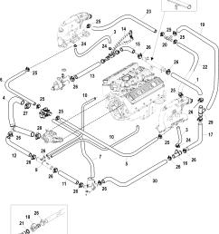 standard cooling system bravo air 3 7 point drain for rh jamestowndistributors com mercruiser 5 7 diagram 5 7 mercruiser engine specifications [ 1970 x 2300 Pixel ]