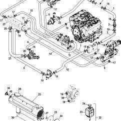 Mercruiser 3 0 Wiring Diagram Car Radio Diagrams Engine Mercury Inboard