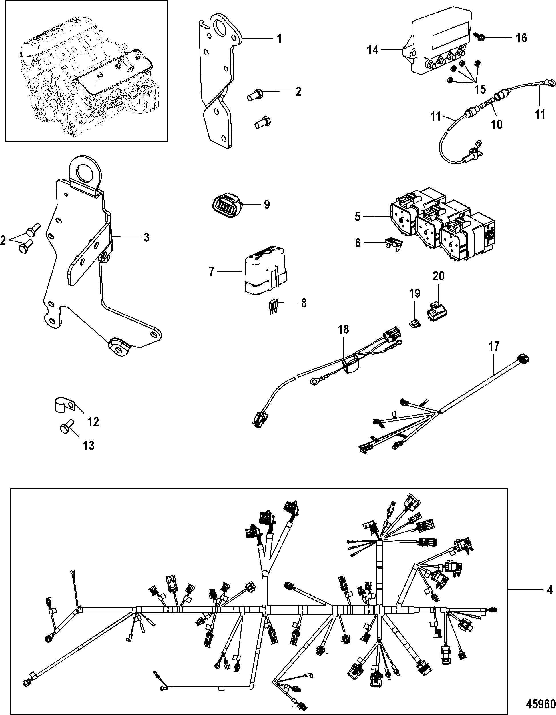 John Deere L100 Engine Parts Diagram Electrical Wiring