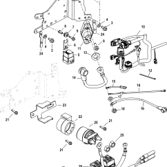 Mercury Optimax Wiring Diagram Basic For Race Car 225 Imageresizertool Com