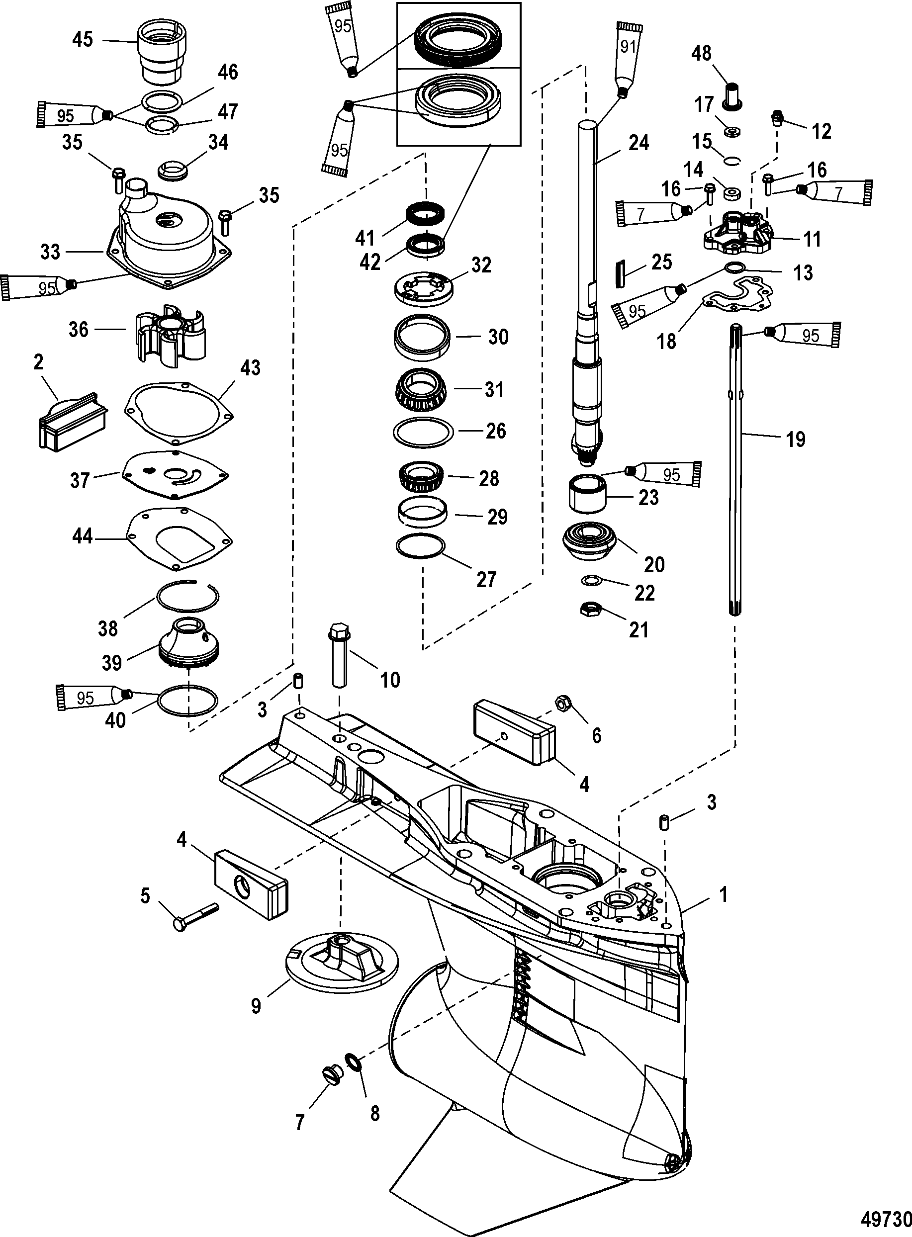 Mercury Marauder Engine Diagram. Mercury. Auto Wiring Diagram