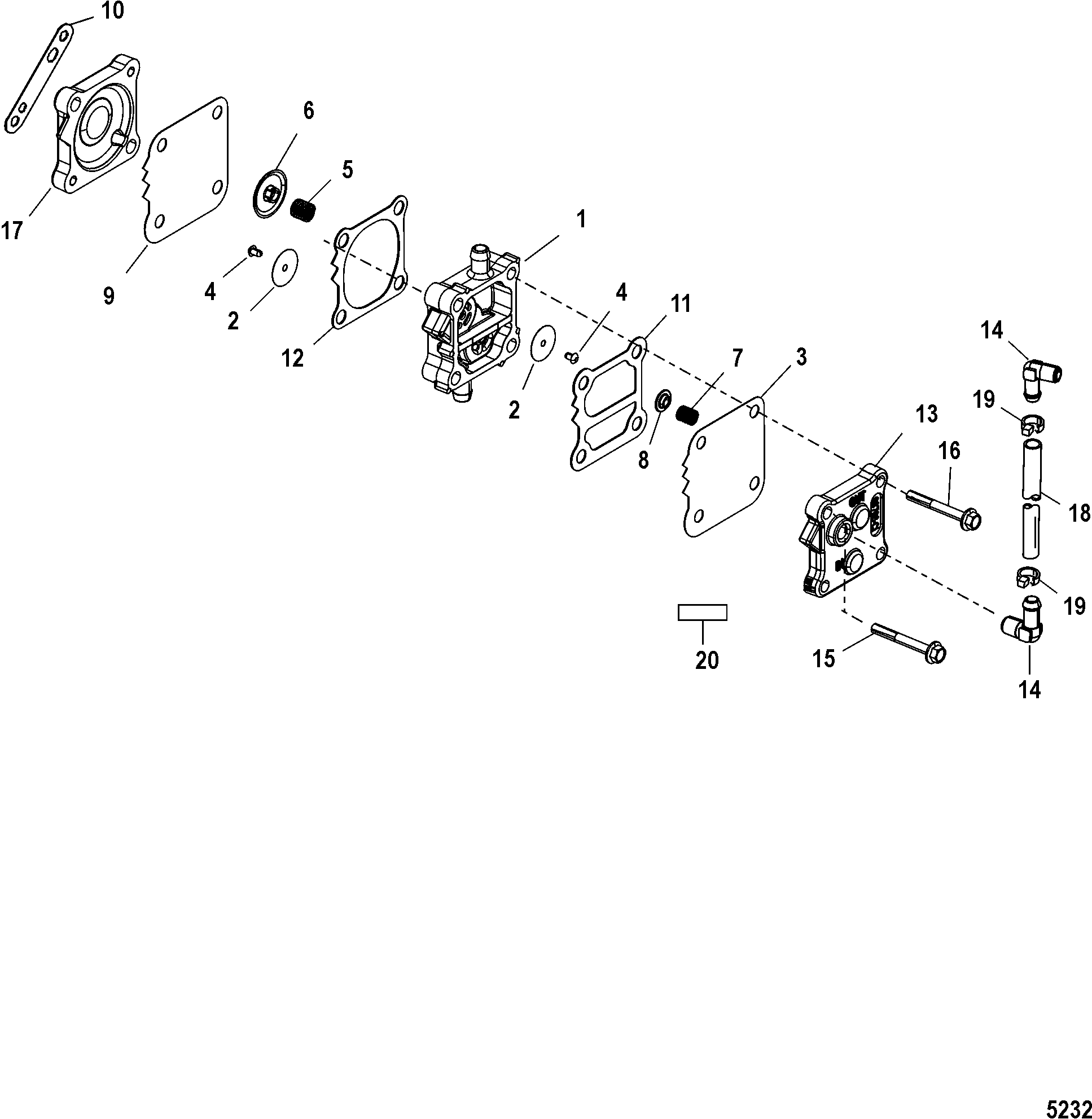 Mercury 150 Xr6 Diagram Electronic. Mercury. Auto Parts