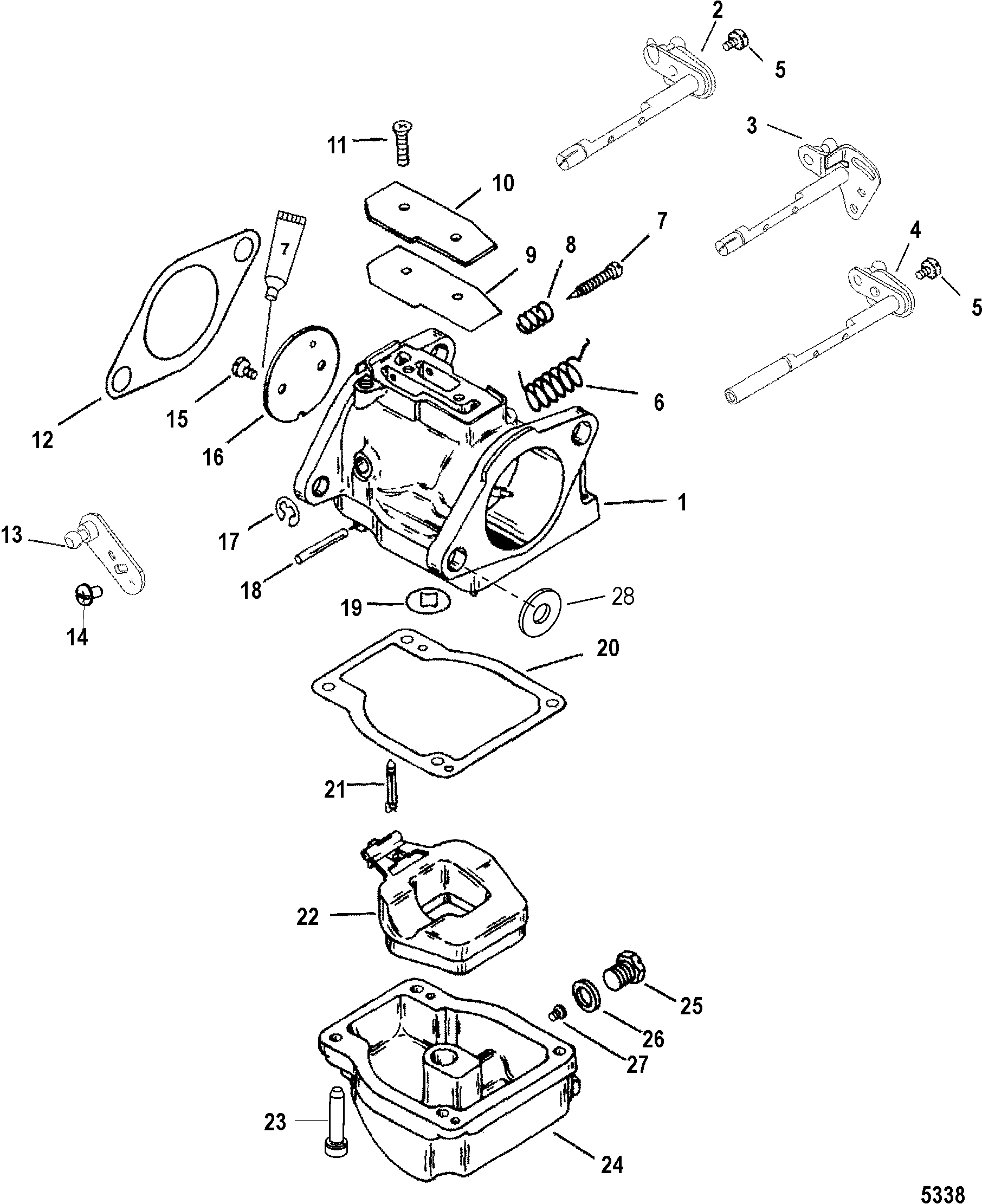 hight resolution of 1998 mercury marine mercury outboard 1060452un cowling diagram and 1998 mercury marine mercury outboard 1060452un cowling