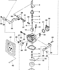 2 Cycle Engine Carburetor Diagram Bmw Z3 Audio Wiring Parts Free Image For