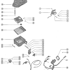 Mercruiser Thunderbolt Ignition Wiring Diagram Fujitsu Ten Stereo 454 Get Free Image About