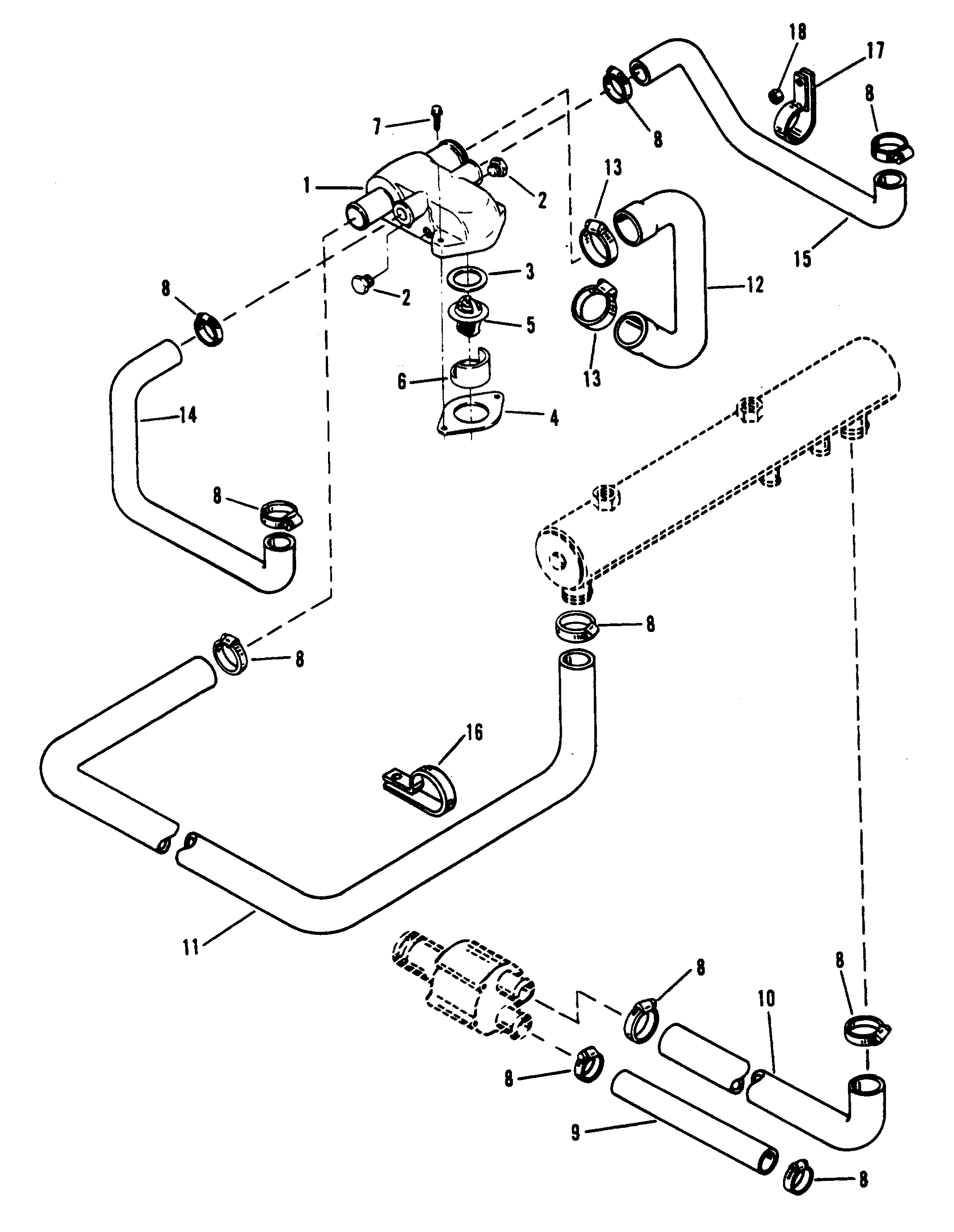 1998 chevy prizm engine diagram