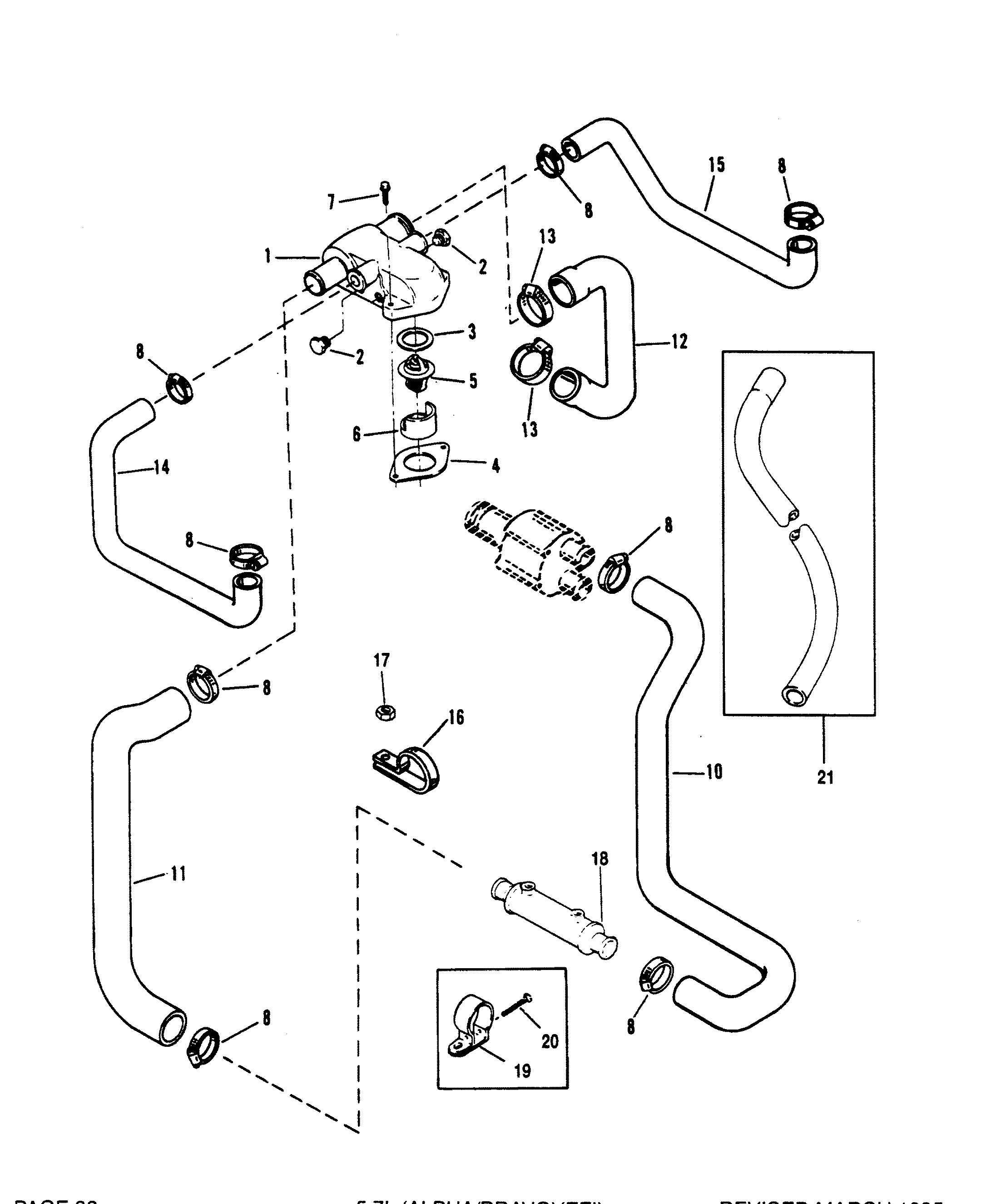 350 5 7l Engine Diagram, 350, Get Free Image About Wiring